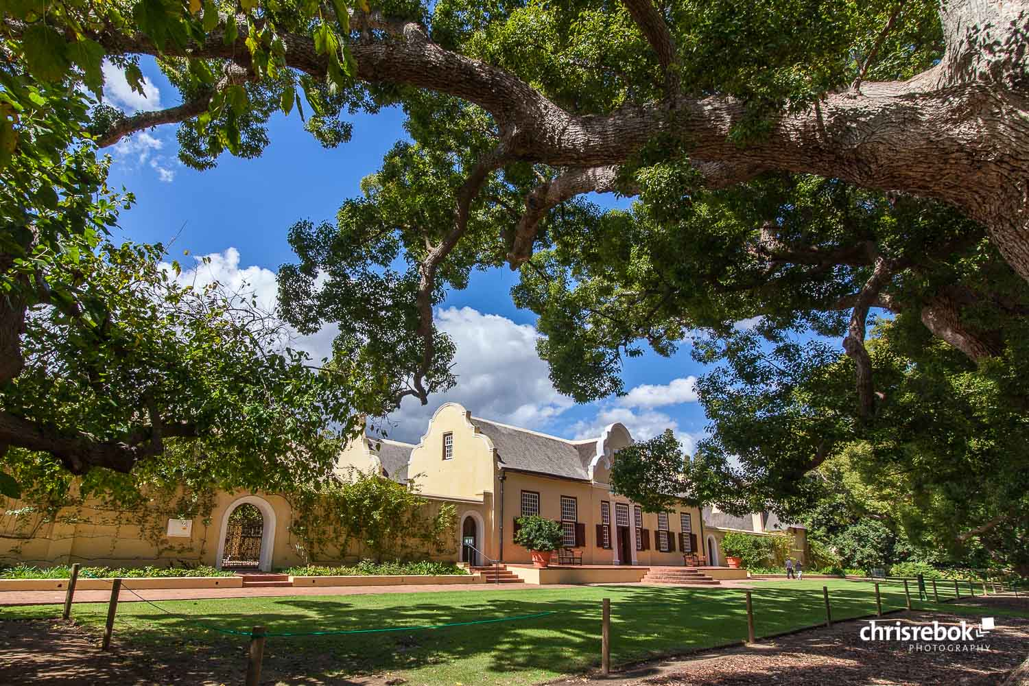 Vergelegen Wine Estate, Somerset West, South Africa