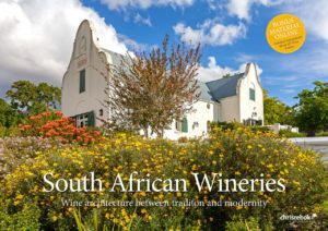 Calendar South African Wineries – Wine architecture between tradition and modernity